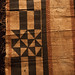 Barkcloth: Masi Kesa Possibly Cakaudrove, Fiji, Probably 20th Century