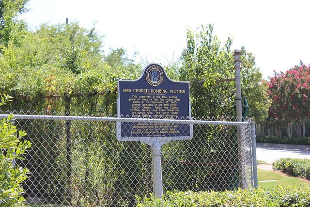 Greenwood Cemetery, Birmingham AL