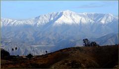 Seven Oaks Dam & Keller Peak 12-16-12a