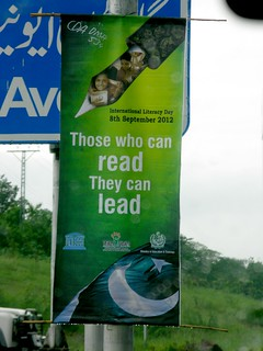 Those Who Can Read They Can Lead