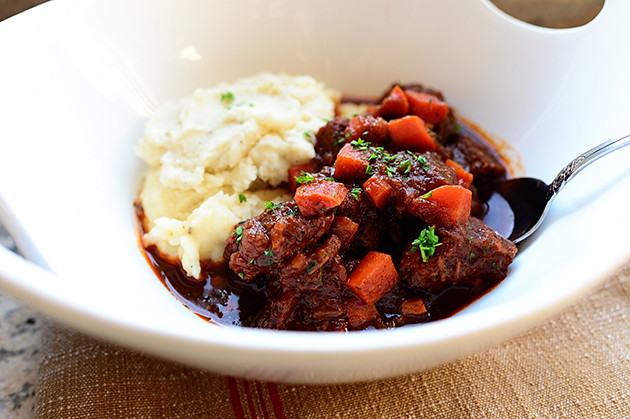 Sunday Night Stew | Flickr - Photo Sharing!