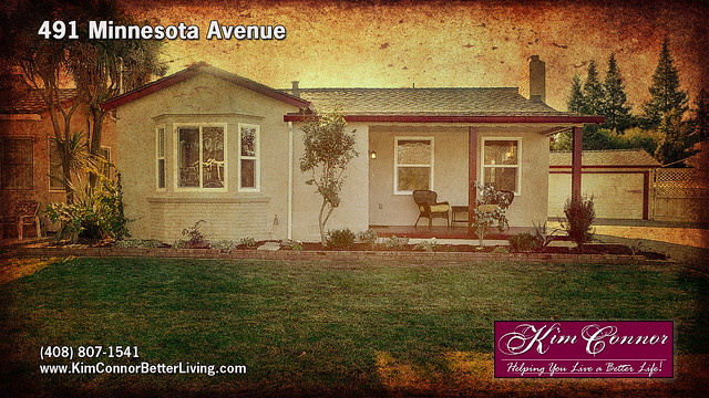 491 Minnesota Avenue Willow Glen San Jose Living Home for Sale
