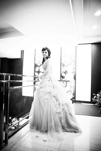 PN Wedding婚禮攝影紀錄‧婚攝