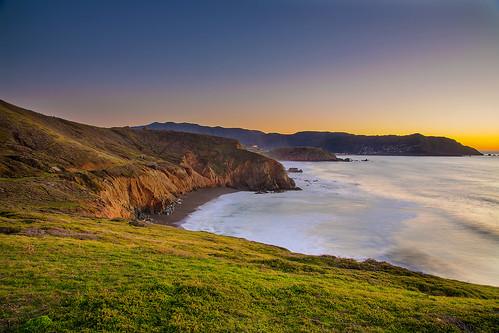 california nature landscape outdoors