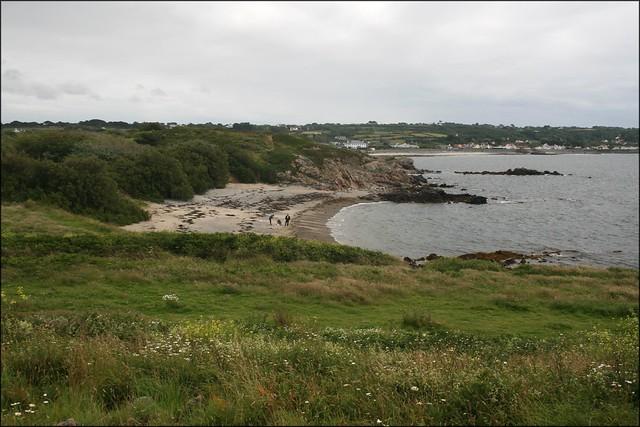 L'Eree Headland