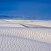 Tempestuous Dunes of White Sands National Monument by Fort Photo