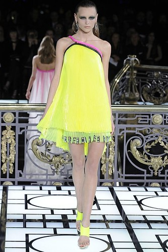 Atelier Versace Spring Couture 2013 (4)