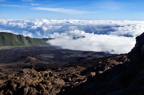 africa travel volcano lava nikon piton hr pitondelafournaise reunionisland fournaise afaire