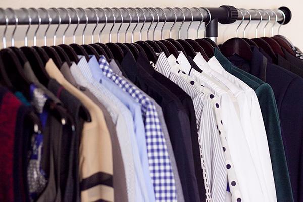 petite hangers for petite clothing