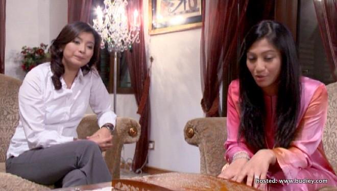Sinopsis Drama Bersiri Hanya Dengan Bismillah Lakonan Afiq Muiz
