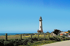 Monterey. California.