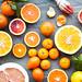 Winter Inspiration: Citrus by continental drift