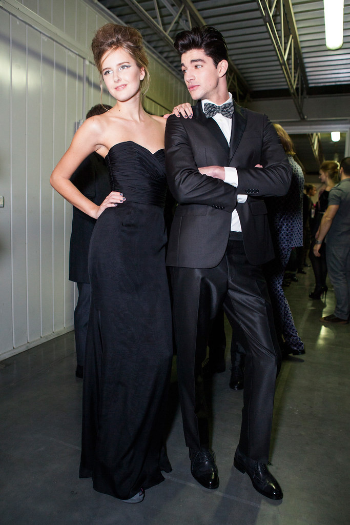 FW13 Milan Enrico Coveri125_Tarik Lakehal(fashionising.com)