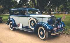 packard super eight(0.0), touring car(0.0), automobile(1.0), packard 120(1.0), rolls-royce phantom iii(1.0), vehicle(1.0), antique car(1.0), vintage car(1.0), land vehicle(1.0), luxury vehicle(1.0), motor vehicle(1.0), classic(1.0),