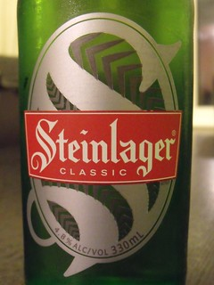 Lion, Steinlager Classic, New Zealand