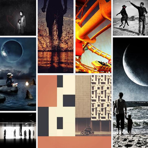 Amazing iPhoneography ~ Top Ten for 2012