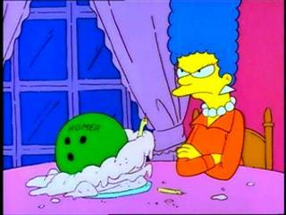 simpsons+bowling+ball