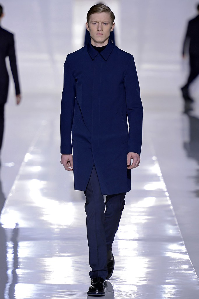 FW13 Paris Dior Homme033_Alexander Murphy(GQ.com)