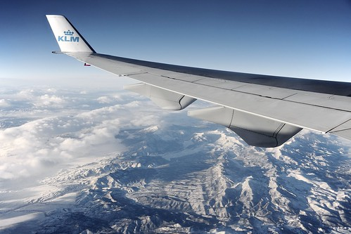 wing windowview klm md11