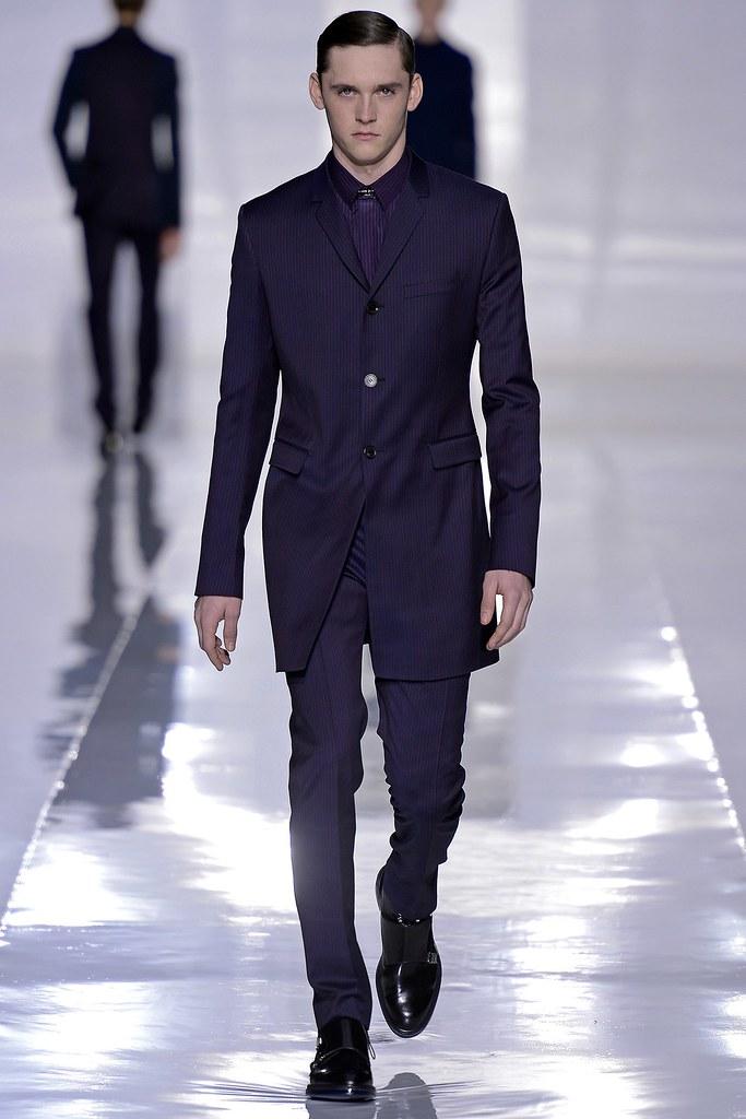 FW13 Paris Dior Homme032_Anders Hayward(GQ.com)