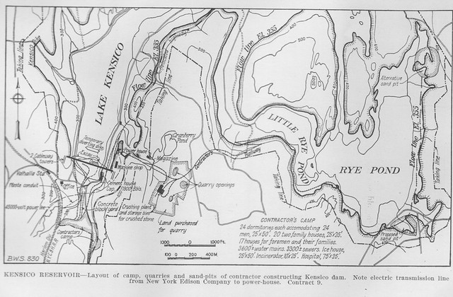 Report 1912 Map
