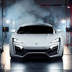 Introducing Arab World's First High Performance Luxury Sports Car