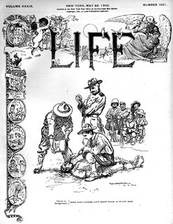 Water Boarding - Life 05-22-1902