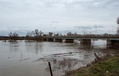 La Moselle - Pont de la D55