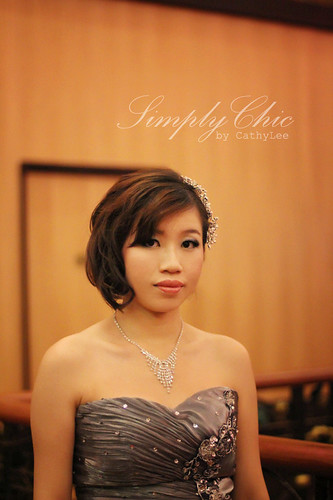 Penny ~ Wedding Night