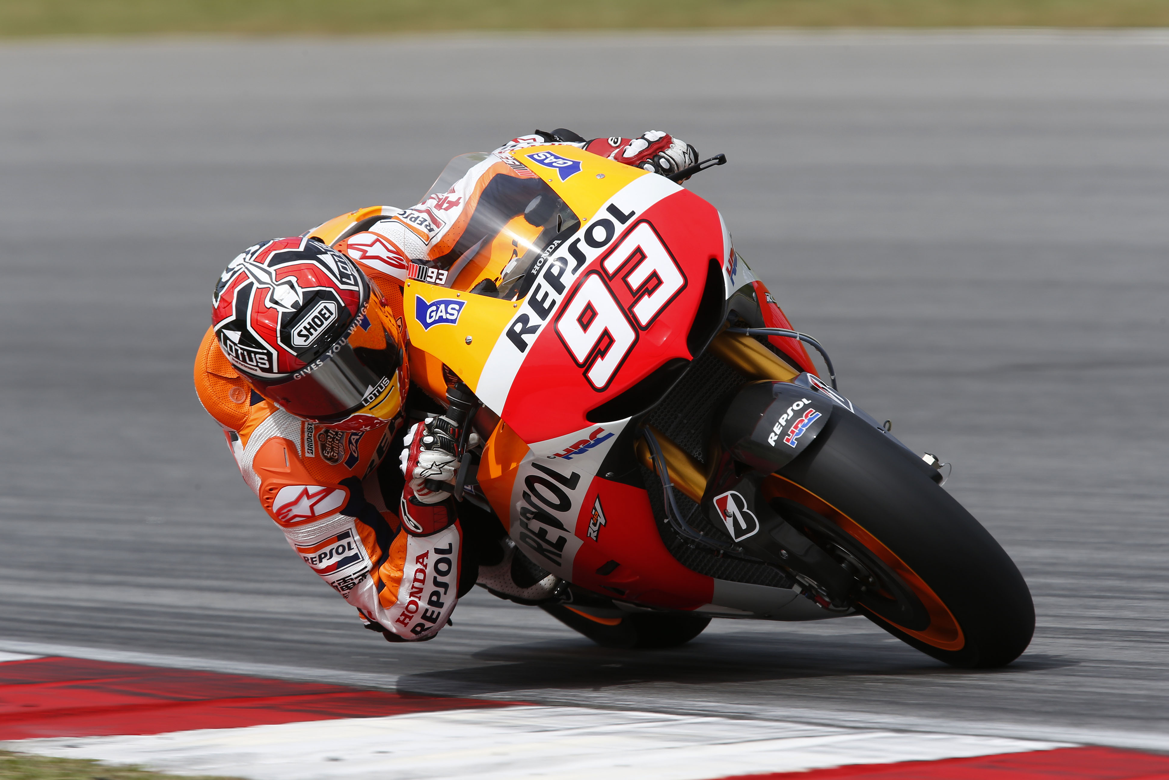 first official motogp test: sepang - non-moto - motocross forums