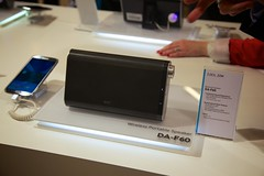 DA-F60 Wireless Portable Speaker