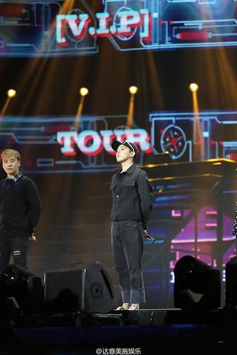 Big Bang - Made V.I.P Tour - Dalian - 26jun2016 - dayimeishi - 11