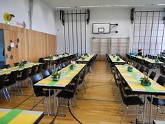 Jahreskonzert (Vorbereitung) 2013