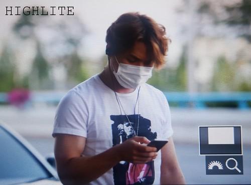 BIGBANG wout Seungri departure Seoul to Tokyo 2016-08-26 (18)
