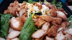 Chick-fil-A Cobb Salad.