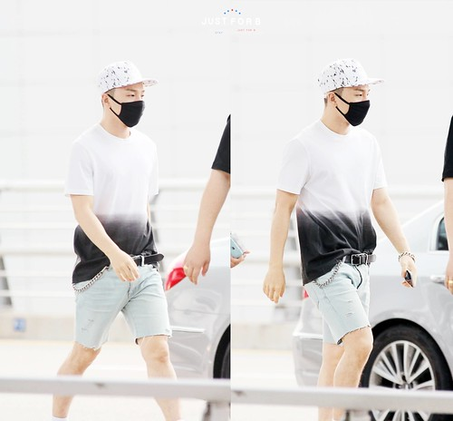 Big Bang - Incheon Airport - 19jun2015 - Just_for_BB - 16