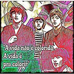 Beatles Forever ! #blogauroradecinemaindica  #beatlemaniac #beatlestattoo  #beatles #amazing #toptags #clouds #20likes @ci.tenoriomccartney