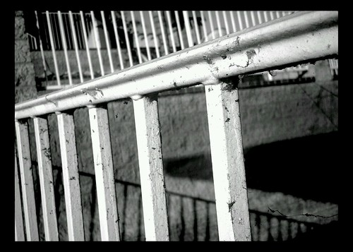 Ye Old Fence by hbmike2000 (please see profile)