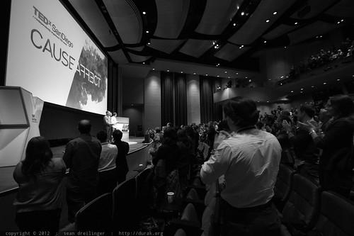 Closing Remarks   TEDxSanDiego 2012