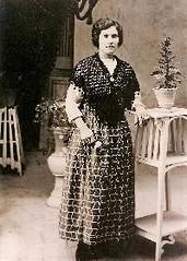 Mujer Xertolona