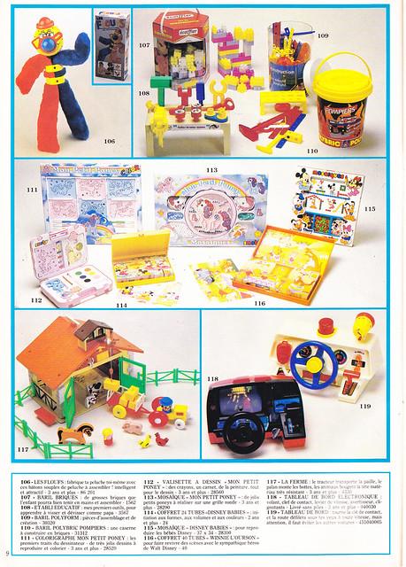 Mon Petit Poney (HASBRO) 1982 - 1994 8258820540_7c10a67fde_z
