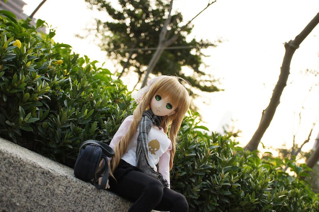 Hoshii Miki