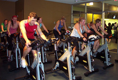 Indoor Triathlon Bike