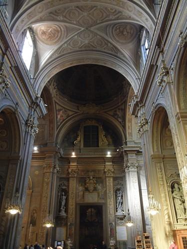 DSCN3728 _ Cattedrale di San Giorgio (Duomo), Ferrara, 17 October