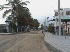 Puerta Villamil