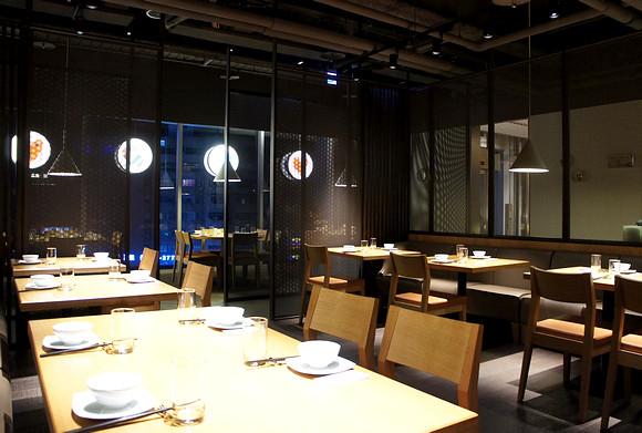 開飯川食堂1