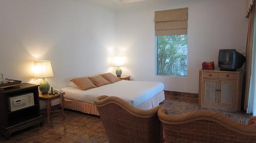 Samui Palm Beach Resort -Villa サムイパームビーチリゾート (1)