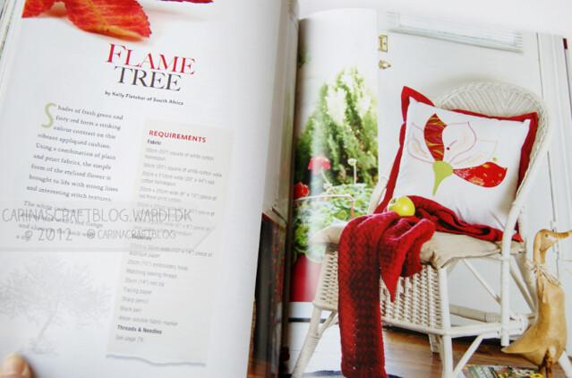 Inspirations magazine