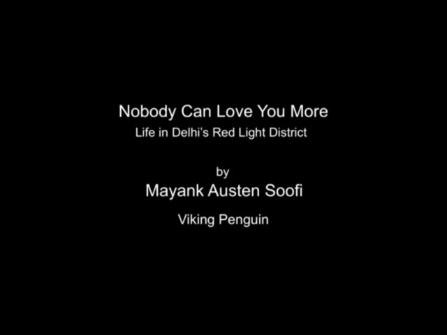 City Video – Nobody Can Love You More, GB Road