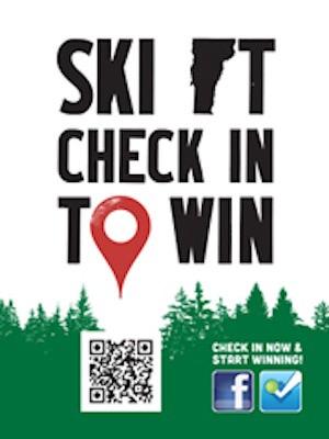 Ski Vermont promo